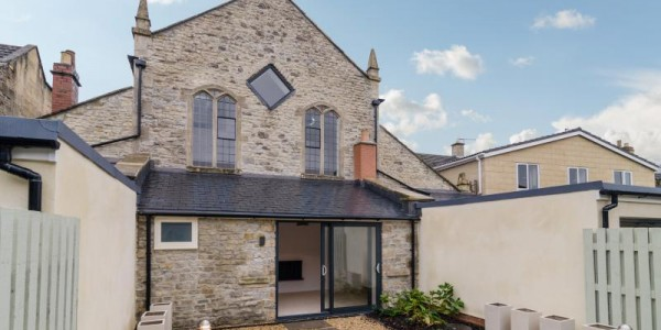 Church Conversion Near Bath