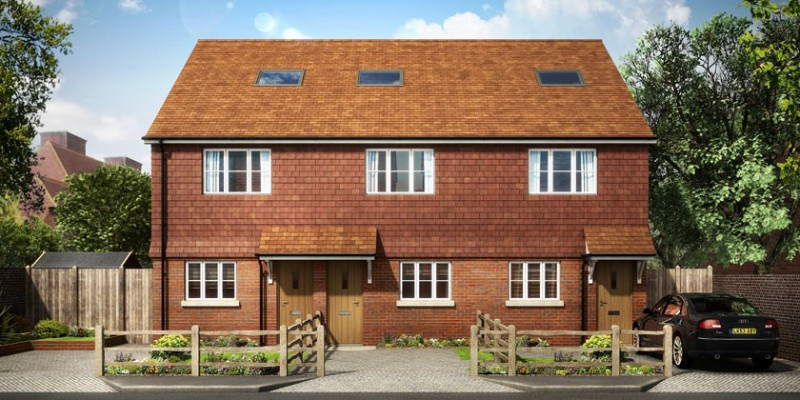Mezzanine Funding Case Study West Sussex