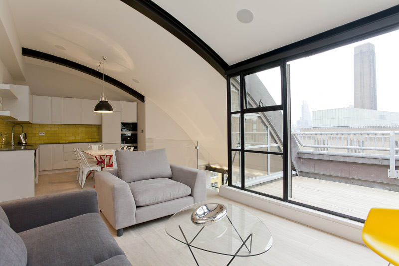 Mezzanine Loan Case Study South East London