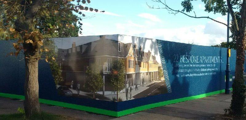 Property Development loans Whitstable
