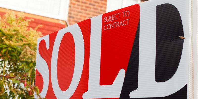 A Challenging Time Ahead for House Prices?