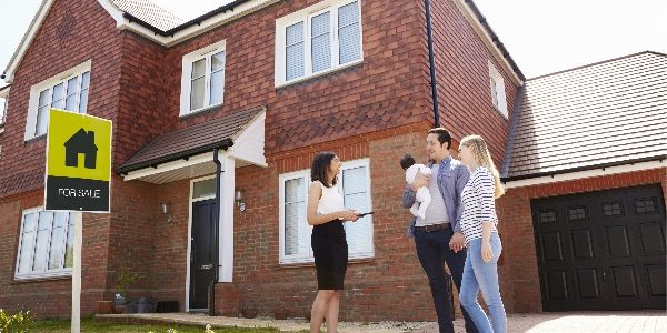 Property Developers Registering for Help to Buy